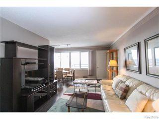 Photo 11: 300 Roslyn Road in Winnipeg: Fort Rouge / Crescentwood / Riverview Condominium for sale (South Winnipeg)  : MLS®# 1603708