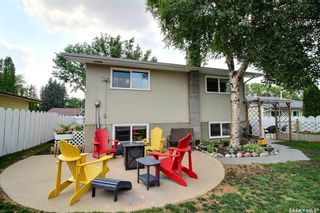 Photo 27: 1232 McKay Drive in Prince Albert: Crescent Heights Residential for sale : MLS®# SK864692