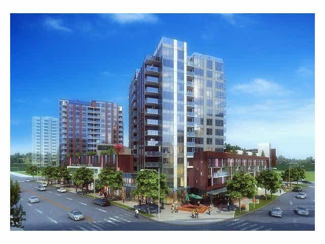 Main Photo: #1710 - LANSDOWNE RD in RICHMOND: Brighouse Condo for sale (Richmond)  : MLS®# PRE-SALE