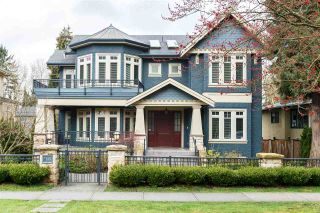 Photo 1: 2135 W 37TH Avenue in Vancouver: Quilchena House for sale (Vancouver West)  : MLS®# R2229085