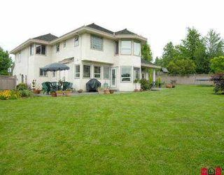 """Photo 8: 21522 46B AV in Langley: Murrayville House for sale in """"MacKlin Corner"""" : MLS®# F2516521"""