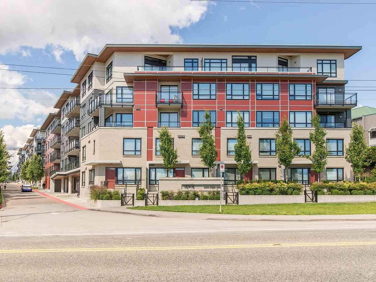 Main Photo: 113 13931 FRASER HIGHWAY in : Whalley Condo for sale : MLS®# R2173659