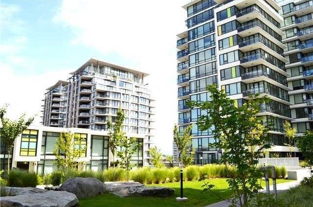 """Main Photo: 1012 7733 FIRBRIDGE Way in Richmond: Brighouse Condo for sale in """"QUINTET TOWER C"""" : MLS®# R2082625"""