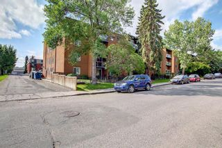Photo 39: 406 501 57 Avenue SW in Calgary: Windsor Park Apartment for sale : MLS®# A1142596