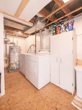 Photo 23: 321 Marjorie Street in Winnipeg: St James Residential for sale (5E)  : MLS®# 202113312