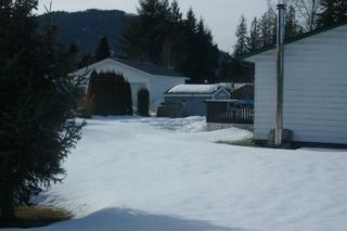 Photo 4: 813 Trans Canada Highway in Sicamous: House for sale : MLS®# 10023150