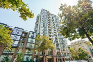 """Photo 1: 1907 1082 SEYMOUR Street in Vancouver: Downtown VW Condo for sale in """"Freesia"""" (Vancouver West)  : MLS®# R2598342"""