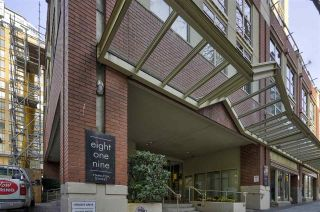 Photo 20: 703 819 HAMILTON STREET in Vancouver: Yaletown Condo for sale (Vancouver West)  : MLS®# R2542171