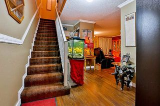 Photo 3: 205 7165 133 Street in Surrey: West Newton Townhouse for sale : MLS®# R2123385