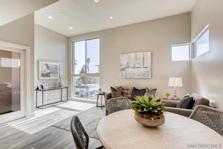 Photo 6: POINT LOMA Townhouse for sale : 2 bedrooms : 3030 Jarvis #6 in San Diego