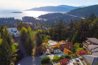 Photo 40: 4893 NORTHWOOD Place in West Vancouver: Cypress Park Estates House for sale : MLS®# R2582978