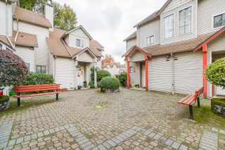 """Photo 2: 29 98 BEGIN Street in Coquitlam: Maillardville Townhouse for sale in """"Le Parc"""" : MLS®# R2625575"""