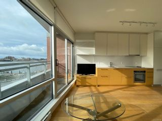Photo 3: 407 456 Pandora Ave in : Vi Downtown Condo for sale (Victoria)  : MLS®# 866785