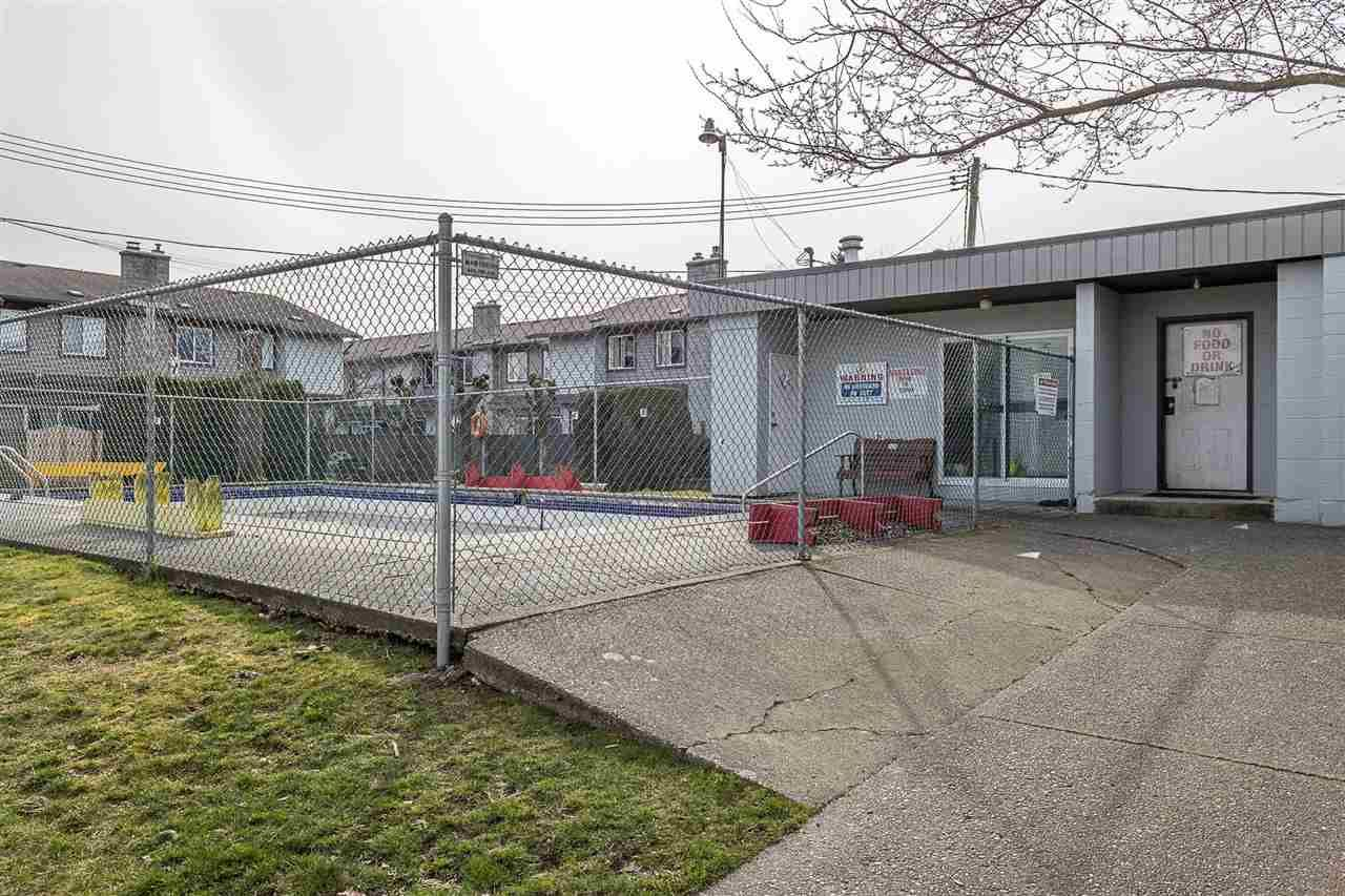 """Photo 35: Photos: 51 46689 FIRST Avenue in Chilliwack: Chilliwack E Young-Yale Townhouse for sale in """"Mount Baker Estates"""" : MLS®# R2552710"""