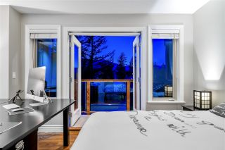 Photo 18: 197 STONEGATE Drive in West Vancouver: Furry Creek House for sale : MLS®# R2550476