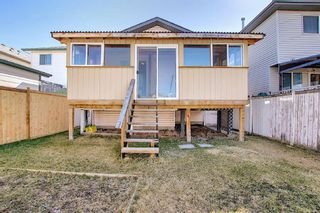Photo 31: 78 Appleburn Close SE in Calgary: Applewood Park Detached for sale : MLS®# A1100841