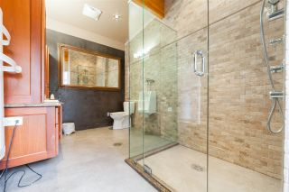 Photo 37: 7468 BURRIS Street in Burnaby: Buckingham Heights House for sale (Burnaby South)  : MLS®# R2570423