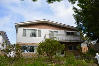Photo 1: 5660 DUMFRIES Street in Vancouver: Knight House for sale (Vancouver East)  : MLS®# R2257407