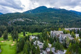 Photo 1: 312 3317 PTARMIGAN PLACE in Whistler: Blueberry Hill Condo for sale : MLS®# R2516725
