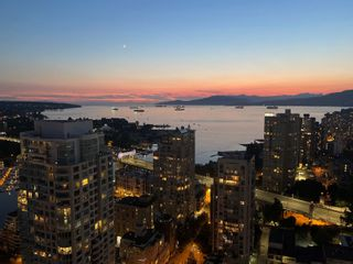 Photo 4: 3905 1480 Howe Street in Vancouver: Yaletown Condo for sale (Vancouver West)  : MLS®# R2601075