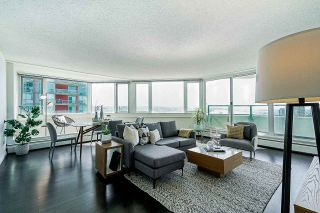 Photo 6: 1202 31 ELLIOT STREET in New Westminster: Downtown NW Condo for sale : MLS®# R2569080