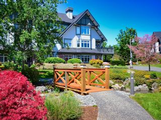 Photo 11: 112 4490 Chatterton Way in : SE Broadmead Condo for sale (Saanich East)  : MLS®# 875911
