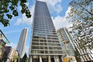 """Photo 32: 1807 889 PACIFIC Street in Vancouver: Downtown VW Condo for sale in """"THE PACIFIC BY GROSVENOR"""" (Vancouver West)  : MLS®# R2621538"""