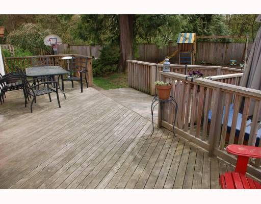 Photo 9: Photos: 2700 ANCHOR Place in Coquitlam: Ranch Park House for sale : MLS®# V705691