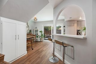 Photo 10: NORTH PARK Townhouse for sale : 3 bedrooms : 2057 Haller Street in San Diego