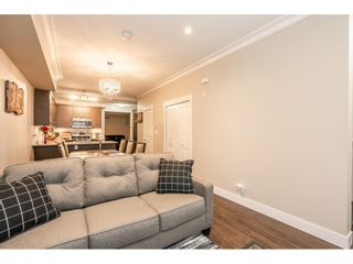"""Photo 6: 12 838 ROYAL Avenue in New Westminster: Downtown NW Townhouse for sale in """"The Brickstone 2"""" : MLS®# R2545434"""
