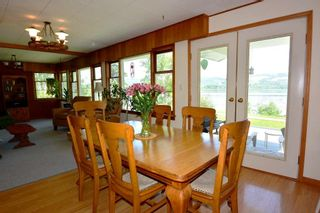 Photo 6: 6360 BERNIE Road in Smithers: Smithers - Rural House for sale (Smithers And Area (Zone 54))  : MLS®# R2385601