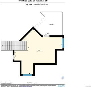 Photo 8: 3744 Glen Oaks Dr in : Na Hammond Bay House for sale (Nanaimo)  : MLS®# 858114