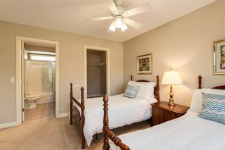 Photo 27: 230 SOMME Avenue SW in Calgary: Garrison Woods Row/Townhouse for sale : MLS®# C4261116