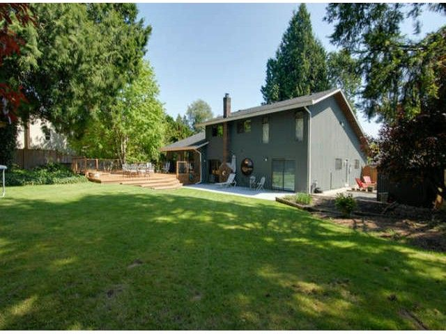 """Photo 20: Photos: 13273 AMBLE GREENE Court in Surrey: Crescent Bch Ocean Pk. House for sale in """"AMBLE GREENE"""" (South Surrey White Rock)  : MLS®# F1411168"""