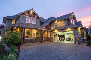 """Photo 1: 16368 58A Avenue in Surrey: Cloverdale BC House for sale in """"Highlands"""" (Cloverdale)  : MLS®# R2424070"""