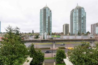 """Photo 37: 706 2088 MADISON Avenue in Burnaby: Brentwood Park Condo for sale in """"Fresco Renaissance Towers"""" (Burnaby North)  : MLS®# R2570542"""