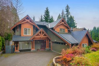 Main Photo: 3461 ANNE MACDONALD Way in North Vancouver: Northlands House for sale : MLS®# R2540787