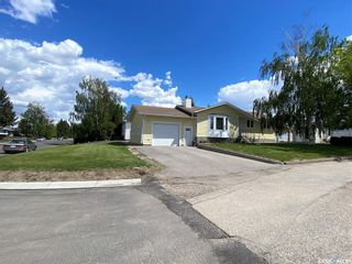 Photo 35: 201 6th Avenue East in Delisle: Residential for sale : MLS®# SK856829