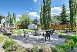 Photo 50: 31 Strathlea Common SW in Calgary: Strathcona Park Detached for sale : MLS®# A1147556