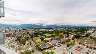 "Photo 1: 2003 285 E 10TH Avenue in Vancouver: Mount Pleasant VE Condo for sale in ""THE INDEPENDENT BY RIZE ALLIANCE"" (Vancouver East)  : MLS®# R2463458"