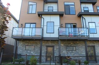 Photo 13: 118 687 Strandlund Ave in : La Langford Proper Row/Townhouse for sale (Langford)  : MLS®# 881826