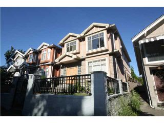 """Photo 2: 7330 ONTARIO Street in Vancouver: South Vancouver House for sale in """"LANGARA"""" (Vancouver East)  : MLS®# V1079801"""