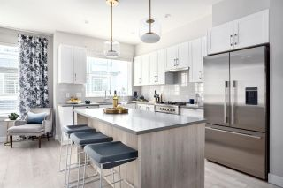 Photo 5: 67 4991 NO 5 ROAD in Richmond: East Cambie Townhouse for sale : MLS®# R2460322