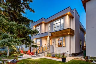 Main Photo: 1705 Broadview Road NW in Calgary: Hillhurst Detached for sale : MLS®# A1133218