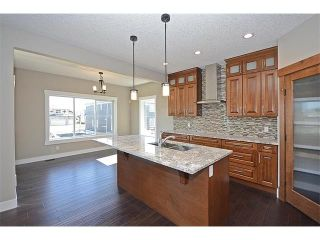 Photo 8: 408 KINNIBURGH Boulevard: Chestermere House for sale : MLS®# C4010525