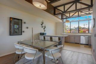 Photo 8: LA JOLLA Townhouse for rent : 3 bedrooms : 7955 Prospect Place #B