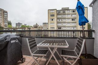 """Photo 17: 702 1270 ROBSON Street in Vancouver: West End VW Condo for sale in """"ROBSON GARDENS"""" (Vancouver West)  : MLS®# R2534930"""