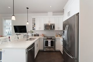 """Photo 13: 35 16458 23A Avenue in Surrey: Grandview Surrey Townhouse for sale in """"ESSENCE AT THE HAMPTONS"""" (South Surrey White Rock)  : MLS®# R2086343"""