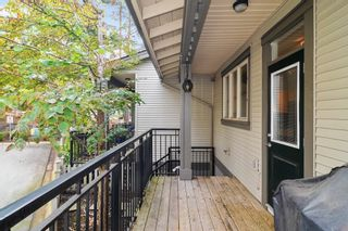 """Photo 25: 31 20326 68 Avenue in Langley: Willoughby Heights Townhouse for sale in """"SUNPOINTE"""" : MLS®# R2624755"""