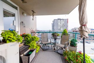 """Photo 26: 907 612 SIXTH Street in New Westminster: Uptown NW Condo for sale in """"The Woodward"""" : MLS®# R2505938"""